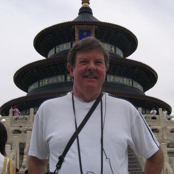 Stephen John Bentley, 67, Miami, United States