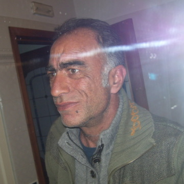 antonello, 53, Catania, Italy