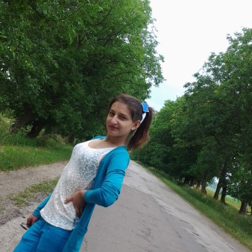 Cristiana, 24, Kishinev, Moldova
