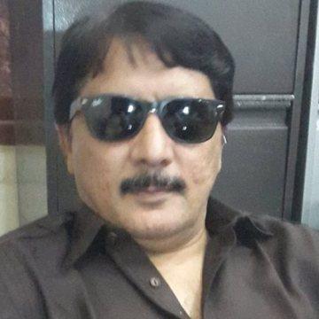 Dr-Hamzo Khan Tagar, 48, Karachi, Pakistan