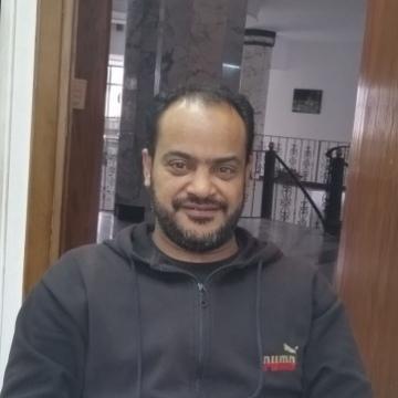 aresto, 32, Cairo, Egypt