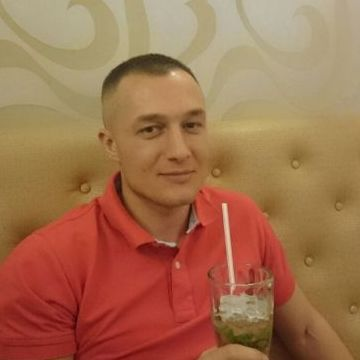 алексей, 29, Moscow, Russian Federation