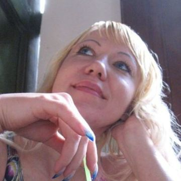 Виктория Першина, 43, Orenburg, Russia