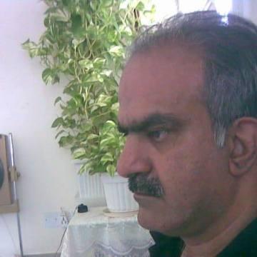mohammad reza jowkar, 59, Dubai, United Arab Emirates
