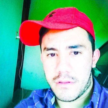 Sebastian, 28, Monterrey, Mexico