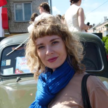 Марина, 34, Bryansk, Russia