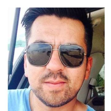 Marco Antonio Mejía Acuña, 38, Morelia, Mexico
