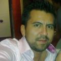 Marco Antonio Mejía Acuña, 39, Morelia, Mexico