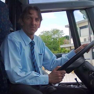 Alessandro Dezio, 48, Pescara, Italy