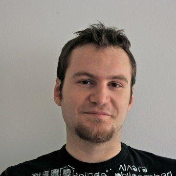 Adrian Gt, 34, El Puerto De Santa Maria, Spain
