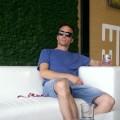 Juan Diaz, 39, Triuggio, Italy