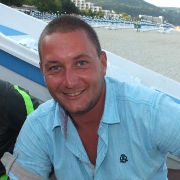 kastior, 28, Dobrich, Bulgaria