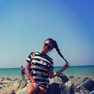 Кристина, 25, Simferopol, Russia