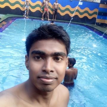 Dhanushka senavirathna, 25, Colombo, Sri Lanka