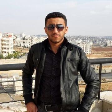 ahmed, 26, Al Bustan, Oman