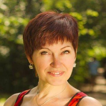 Irina, 44, Odessa, Ukraine