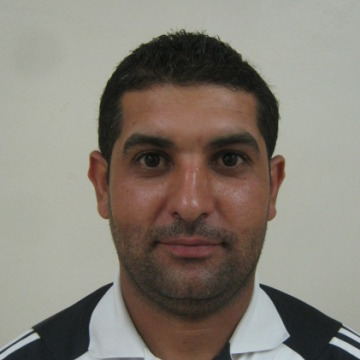 fateh kalkil, 36, Biskra, Algeria