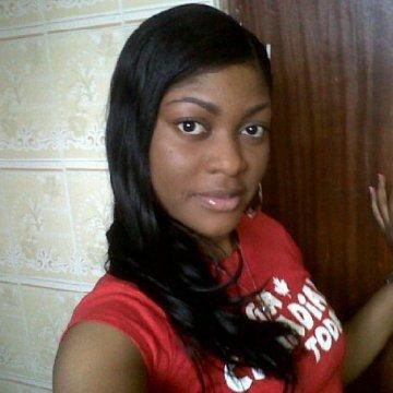 connie, 25, Dakar, Senegal