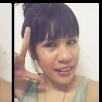 ahom, 25, Bangkok Noi, Thailand
