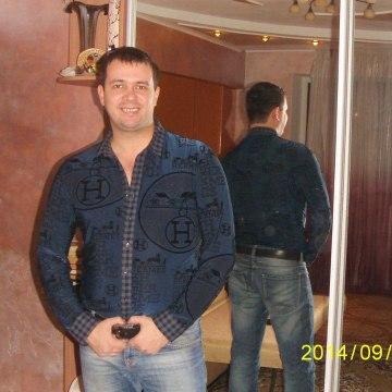 Роман, 30, Dnepropetrovsk, Ukraine