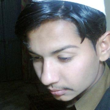 Ansar raza, 20, Dera Ismail Khan, Pakistan