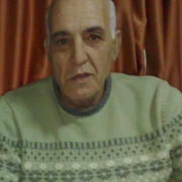 Hussein Allam, 68,
