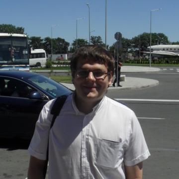 Александр, 29, Minsk, Belarus