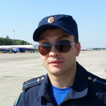 Danila, 32, Moskovskij, Russia