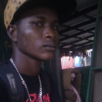 rashad , 26, Accra, Ghana