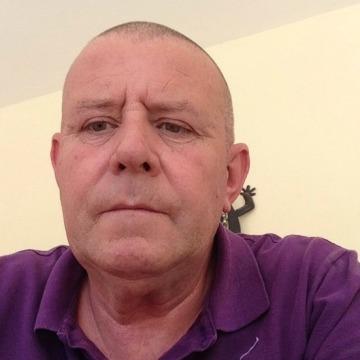 Malc, 56, Almeria, Spain