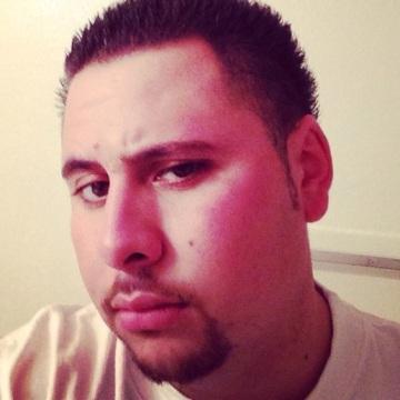Jose , 26, Fontana, United States