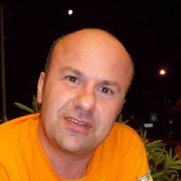 Salvatore Lipardo, 47, Parma, Italy