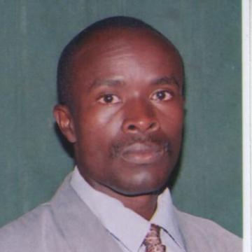 kiprop ndiema, 31, Kericho, Kenya