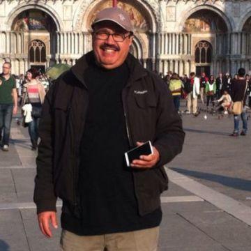 Lateef, 51, Dammam, Saudi Arabia