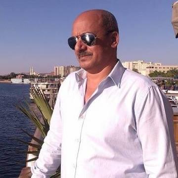 hossam, 50, Luxor, Egypt