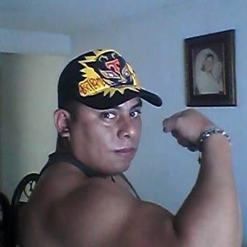 Pitt Riko G, 37, Coacalco, Mexico