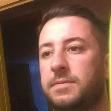 Ahmet Yıldız, 32, Gaziantep, Turkey