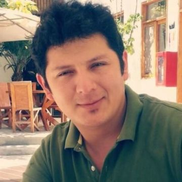 Misael Peña C, 31, Cipolletti, Argentina
