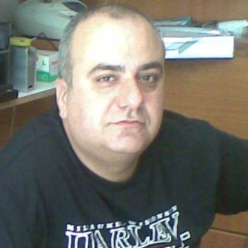 hakankii, 42, Istanbul, Turkey