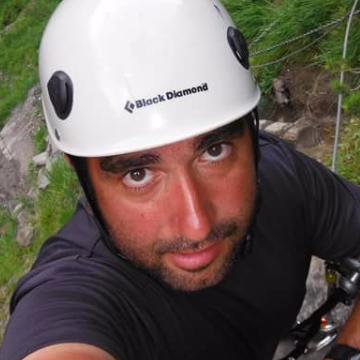 ivanix, 37, Granada, Spain