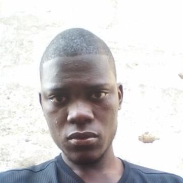 sadick ze don, 24, Dar Es Salam, Tanzania