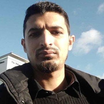 Soid Ahmad, 30, Rees, Germany
