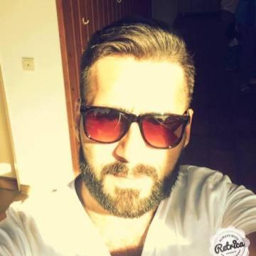 Mahmoud Bachan, 31, Schwandorf, Germany