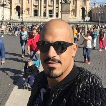 Sultan, 31, Jeddah, Saudi Arabia