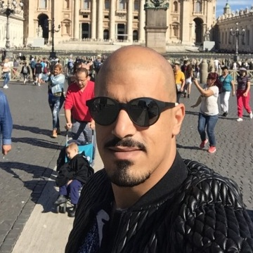 Sultan, 32, Jeddah, Saudi Arabia