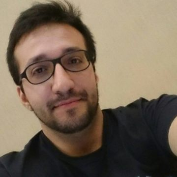Gianfranco Gioia, 30, Rome, Italy