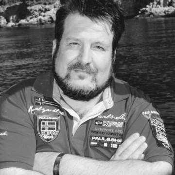 Александер Паач, 43, Hamburg, Germany