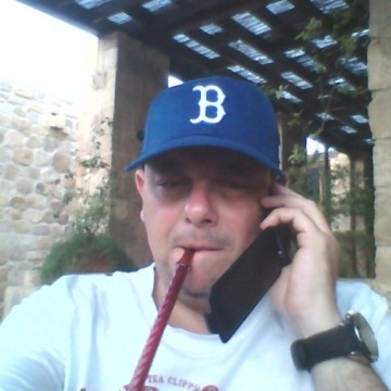 Khaled, 45, Amman, Jordan