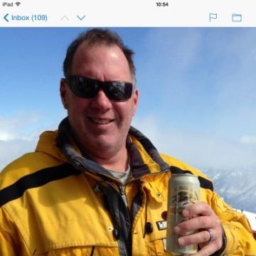 Chris, 46, Canonsburg, United States