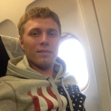 Aleksei Barbashin, 32, Moscow, Russia
